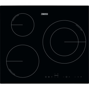 Zanussi ZIT6360CB induction   3 parties   7350W Surface Remis à neuf