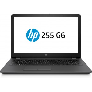 HP 255 G6 AMD E2-9000e   4 Go   1 To   Portable 15,6 Remis à neuf
