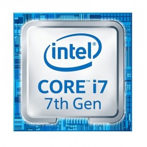 Intel Core i7-7700 - Processeur CPU 3.6 GHz, LGA 1151