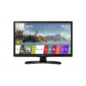 28MT49S-PZ LG 27.5 «   HD   8ms   Smart TV-Monitor Grade A Remis à neuf