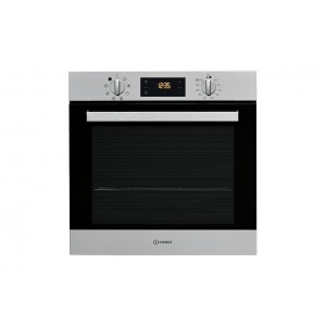 Indesit IFW6544IX multifonction   A   Inox   71L Four