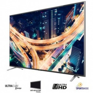 TCL U50S7906 50  LED 4K Smart TV Remis à neuf
