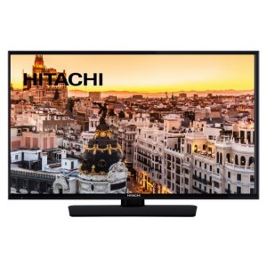 Hitachi 49HE4000 49 LED FHD Smart TV 600Hz BPI