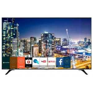 Hitachi 75HL17W64A 75 LED UHD 4K Smart TV 2200 Hz BPI