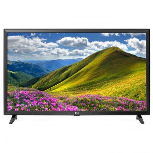 LG 32LJ510U 32 LED HD IPS TV Remis à neuf