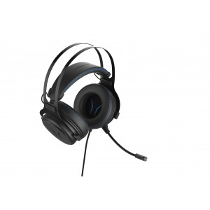 Medion 50058530 7.1 Gaming Headset Remis à neuf