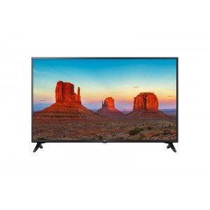 LG 55UK6200PLA 55 LED 4K UHD HDR 1600Hz PMI Smart TV