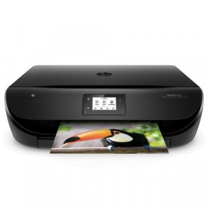 HP Envy 4522 All-In-One Impresora multifunción de tinta 9.5PPM Wifi Open Box
