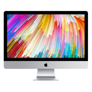 Apple iMac i5 2017 3 GHz 8 Go 1 To Radeon Pro 555 2 Go 21.5 4K Retina Remis à neuf