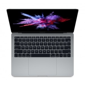 Apple MacBook Pro 2017 i5 8Go 256Go 13 Espace gris