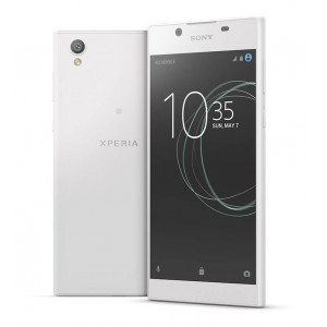 Sony Xperia L1 5.5 QuadCore 2Go 16Go 13Mpx White Open Box