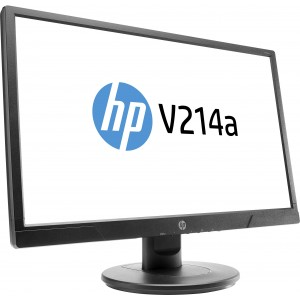 HP V214a 20.7 FHD PLS 60Hz 5ms Remis à neuf