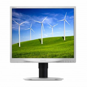 Philips Brilliance Monitor 19 LED LCD TFT 5ms Open Box