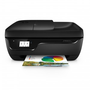 HP Officejet 3833 AIO 20ppm encre Imprimante multifonctions Wifi