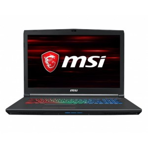 MSI GF72 8RE-062XES i7-8750H 16Go 1To+256SSD GTX1060 17.3 FreeDOS Open Box