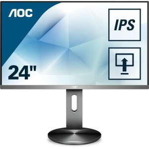 AOC I2790PQU BT 27 « FHD 4ms 60Hz IPS Remis à neuf