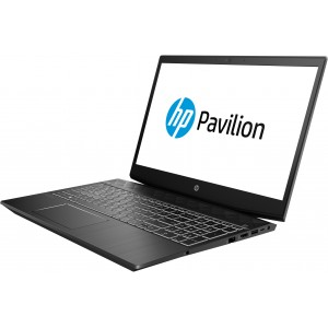 Gaming HP Pavilion Laptop15-cx0006ns i7-8750H   12Go   1To   15,6   GT 1050   W10 Remis à neuf