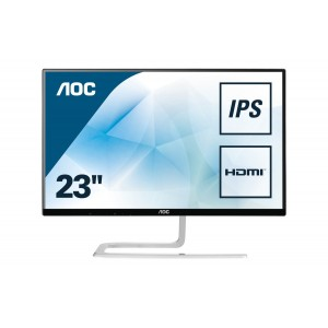 AOC I2381FH 23 FHD IPS 4ms 60Hz Remis à neuf