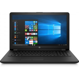 HP 15-bs000nl N3710 4GB 500GB 15.6 W10 Remis à neuf