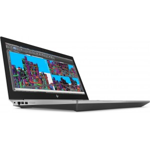 HP ZBook 15 G5 E-2186M 32Go 512SSD 15.6 P2000 4Go Windows 10 PRO Remis à neuf