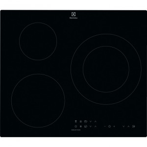 Electrolux LIT60336 induction 3 Zones 7350W Surface Remis à neuf