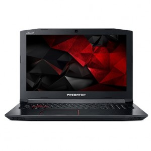 Acer Predator HELIOS 300 PH315-51-7581 i7-8750H 8Go 1To+128SSD GTX1060 15.6 Open Box