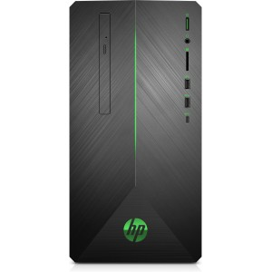 HP Pavilion Gaming 790-0000nl i7-8700 8Go 1To 128SSD RTX 2070 W10 Remis à neuf