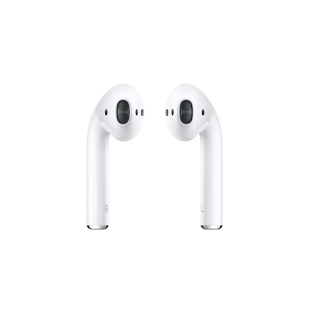 AirPod Bluetooth d'Apple Casque blanc Remis à neuf