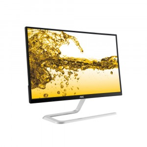 AOC I2781FH 27 FHD IPS 4ms 60Hz Flicker-Free Open Box