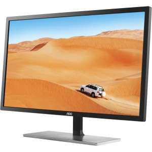 AOC Q3279VWF 31.5 WQHD MVA 75Hz 5ms FreeSync Open Box