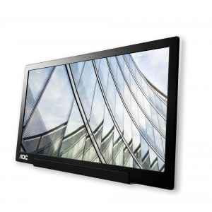 AOC I1601FWUX 15,6 FHD IPS 60Hz 5ms Reconditionné