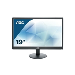 AOC E970SWN 18,5 HD VA 60Hz 5ms Reconditionné