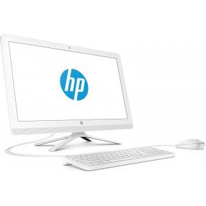 HP 24-f0507nz i5-8250U 8GB 2TB 23.8 W10 AIO Reconditionné