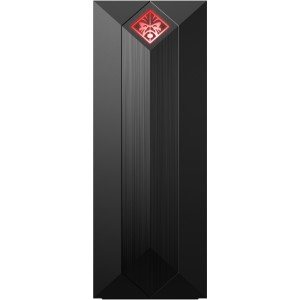 HP OMEN Obelisk 875-0499nz i5-8400   8 Go   1 To   256SSD   GTX 1050Ti   W10 Reconditionné