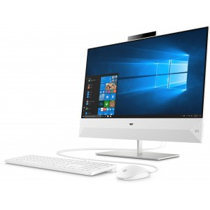 HP Pavilion 24 xa0506nz i5-8400T   8 Go   1 To   23,8   W10 AIO Reconditionné