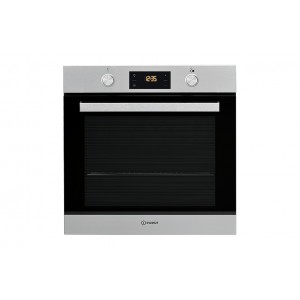 Indesit IFW 6841 Multifunction IX JH 71L A+ Inox Hydrolytic Oven Reconditionné