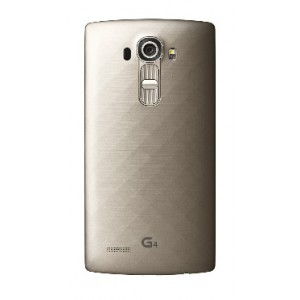 LG G4 H815 3 Go 32 Go d'or Reconditionné