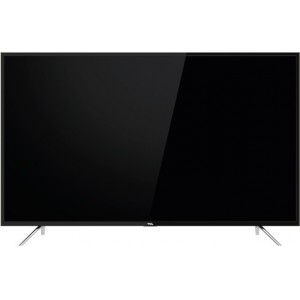 TCL U55P6006 55 LED 4K UHD Smart TV Reconditionné