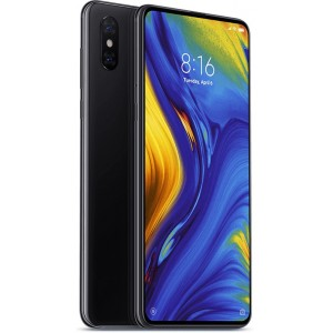 Xiaomi Mi Mix 3 6Go 128Go Onyx Black