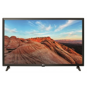 LG 32LK510BPLD-C 32 DLED Smart TV Reconditionné