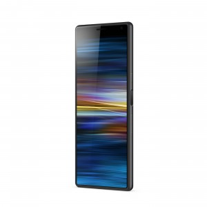 Sony Xperia 10 3GB 64GB Black Open Box