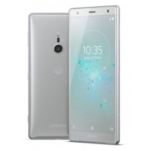 Sony Xperia XZ2 4GB 64GB Liquid Silver Open Box