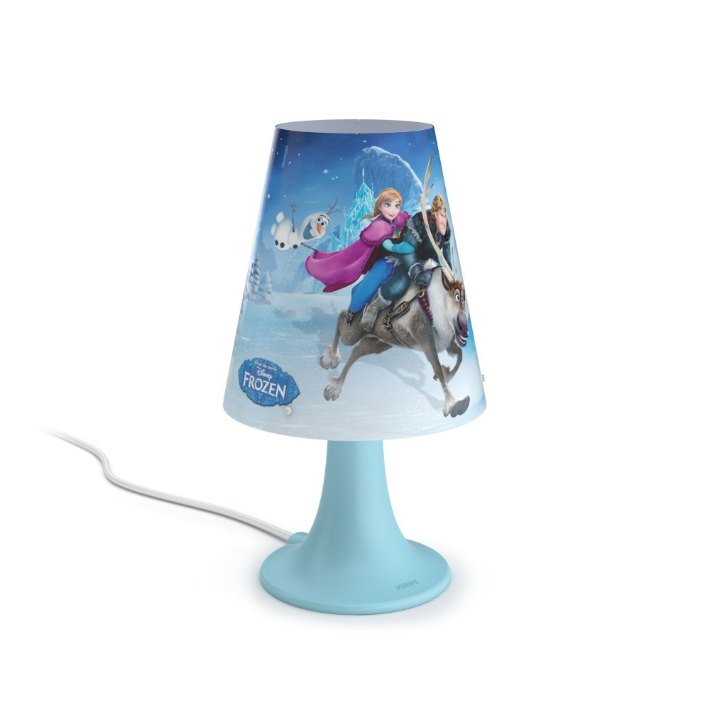 Philips Disney Frozen - lampe de table portable