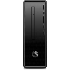 HP Slim 290-a0000no A4-9125 4Go 1To W10 Reconditionné