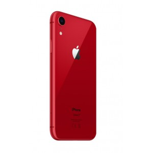 Apple iPhone XR 64Go Red Open Box