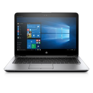 HP EliteBook 840 G3 i5-6200U 8GB 500GB 14.0 W10 PRO Reconditionné