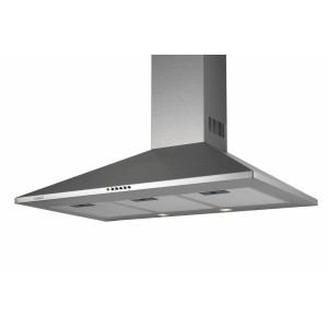Cata Omega 700 X L Hotte décorative 70 CM Inox Reconditionné