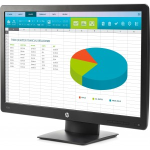 HP ProDisplay P203 20 HD+ TN 5ms 60Hz Open Box