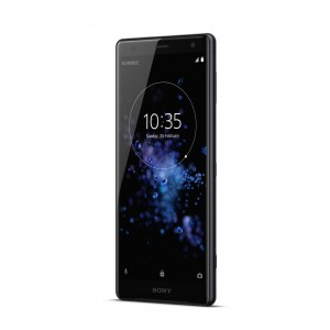 Sony Xperia XZ2 4GB 64GB Liquid Black Refurbished