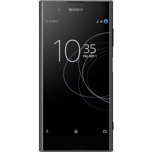 Sony Xperia XA1 Plus 3GB 32GB Black Refurbished